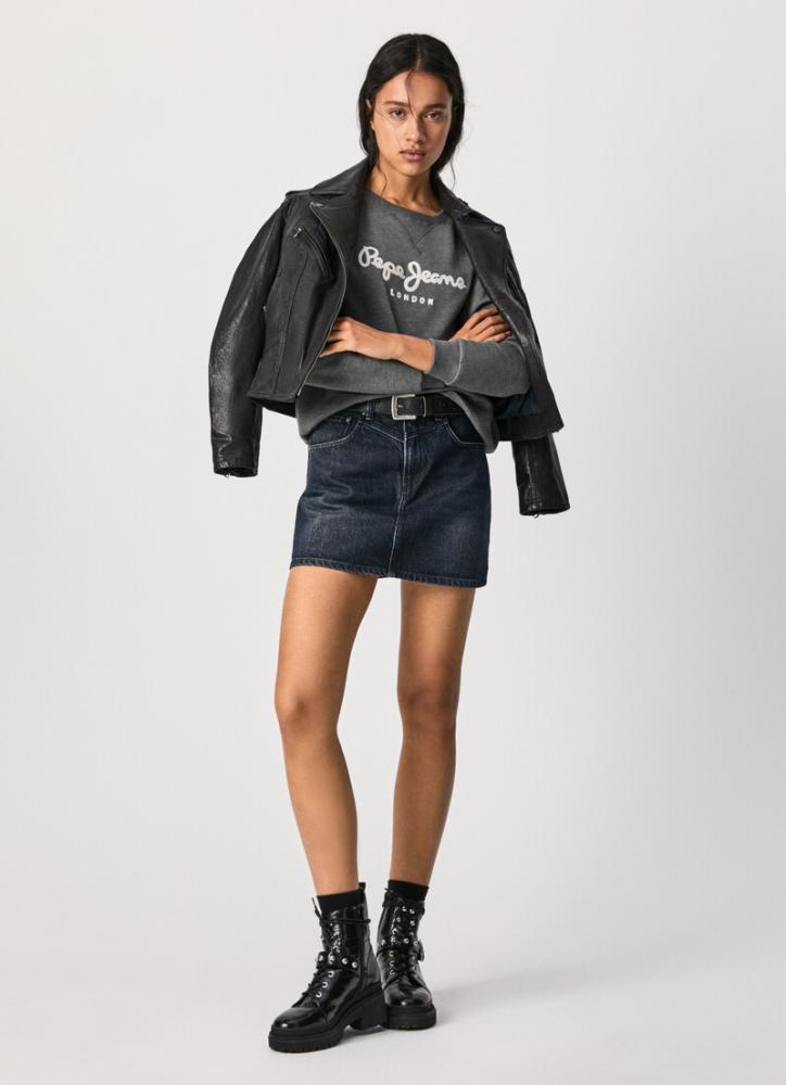 Mara for Pepe Jeans