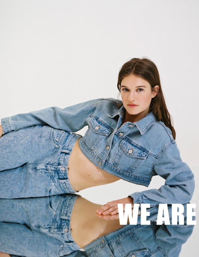 Femke for Pull & Bear