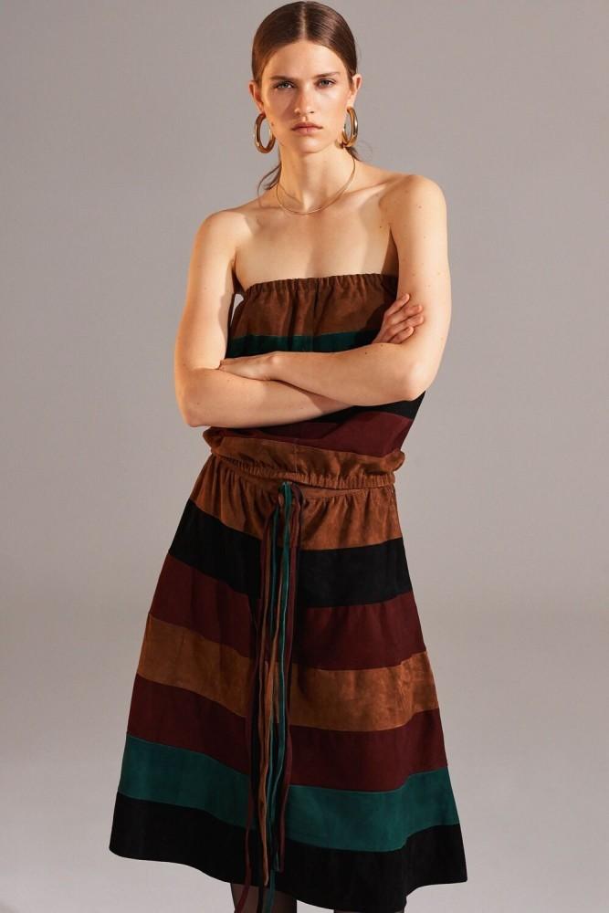 Femke for Antik Batik