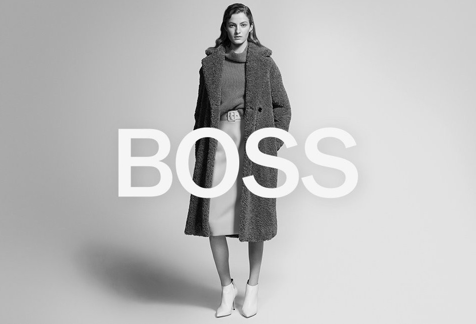 Felice for the BOSS Campaign