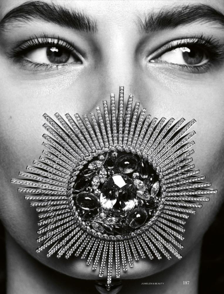 Felice for Mirror Mirror Magazine