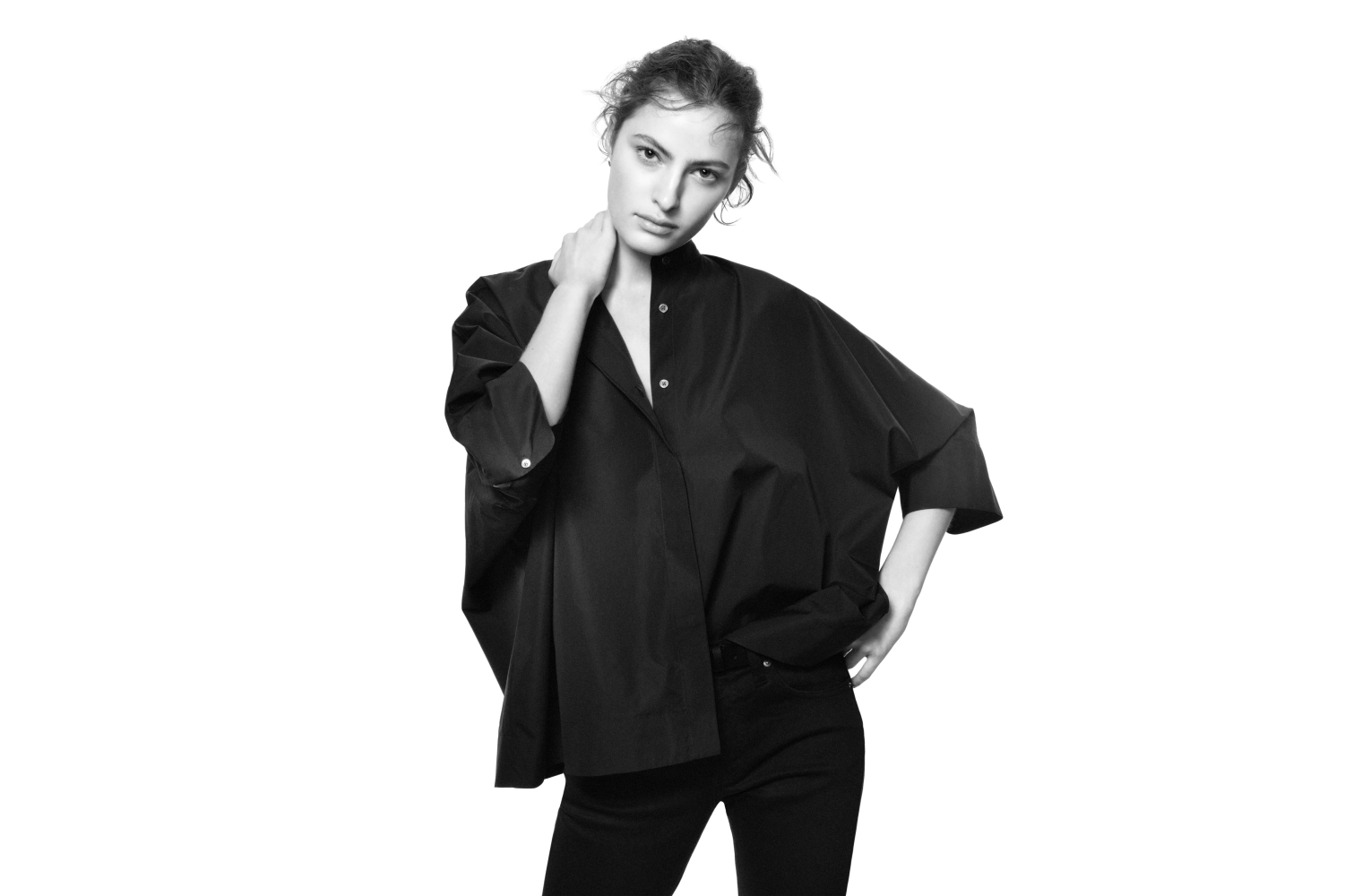 Felice for Uniqlo x Jil Sander
