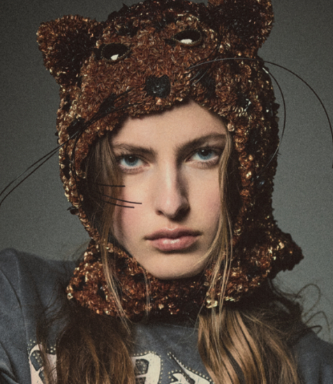Felice for Vogue Germany