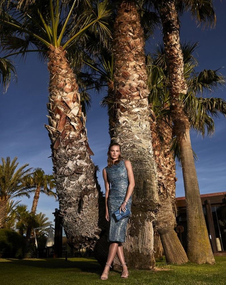 Isabel for F Magazine Italia
