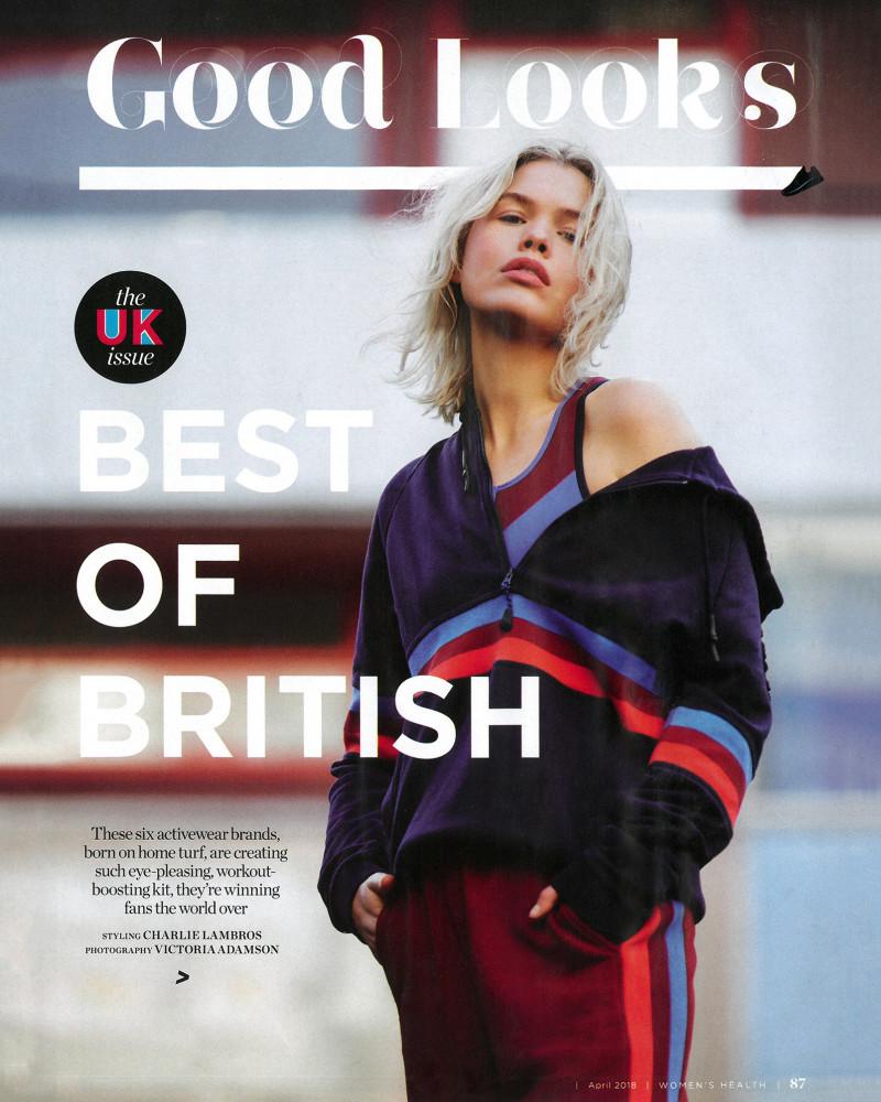 Georgia rose - Models 1 | Europe's Leading Model Agency