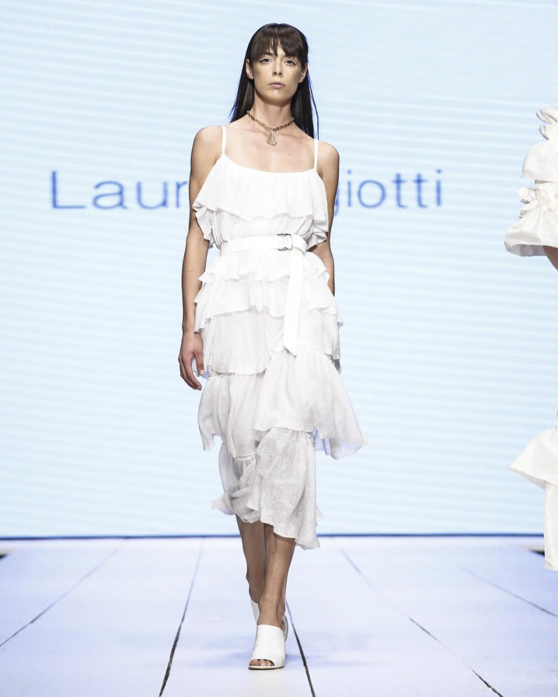 TEO Aleksic for LAURA BIAGIOTTI ss18, MILANO