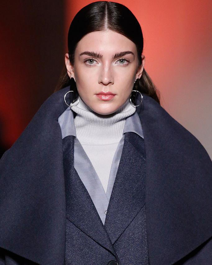 DAN KIC for ANGEL SCHLESSER, MADRID Fashion Week, 2019