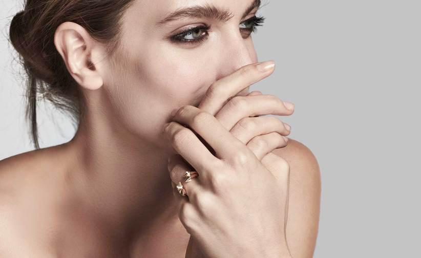 MIA JOKIC for VITA FEDE Jewelry Campaign