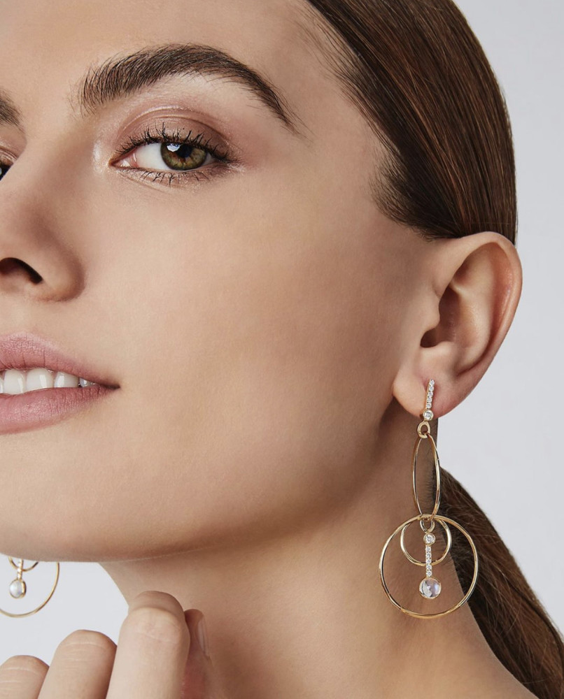 MILI Boskovic for MODA OPERANDI Jewelry