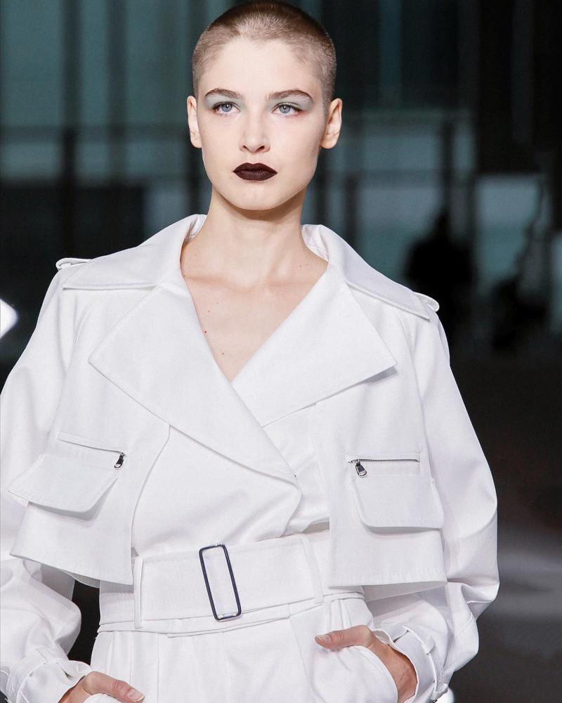 JOANNA KRNETA for MAX MARA, Spring/Summer 2020, Milan