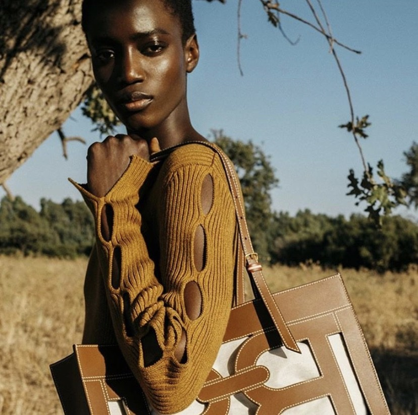 ROSALIE FOR BALLY, CAMPAIGN 2020