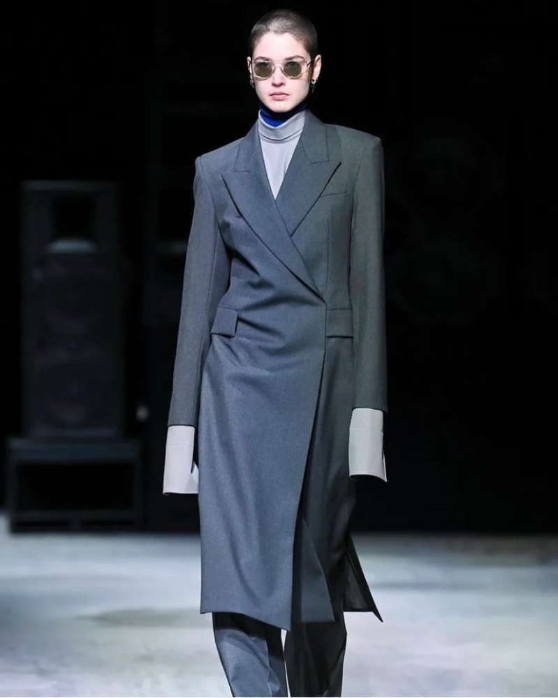 JOANNA for SPORTMAX, FW 21/22