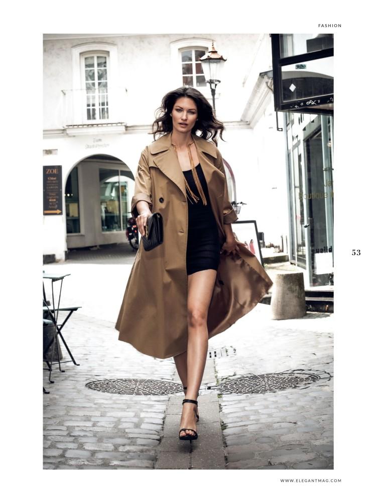 Marina model