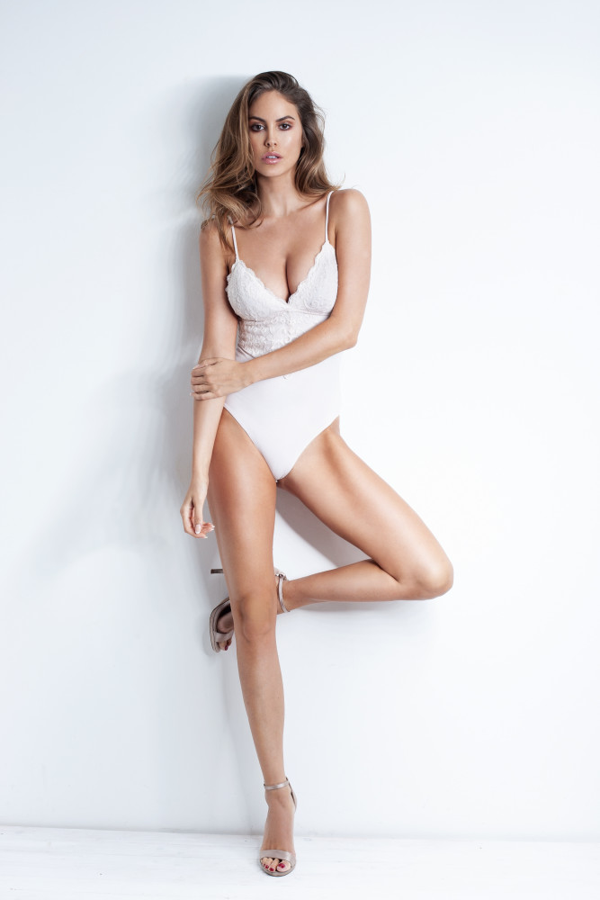Maria Imizcoz - Modelagentur München Hamburg Most Wanted