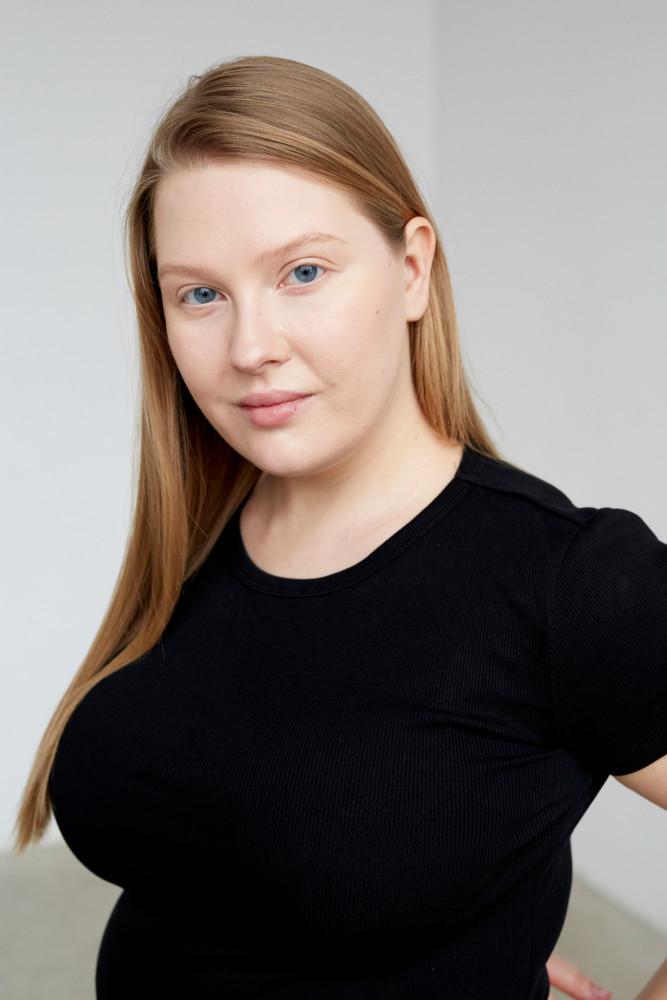 Ava - Modelagentur München Hamburg Most Wanted Models