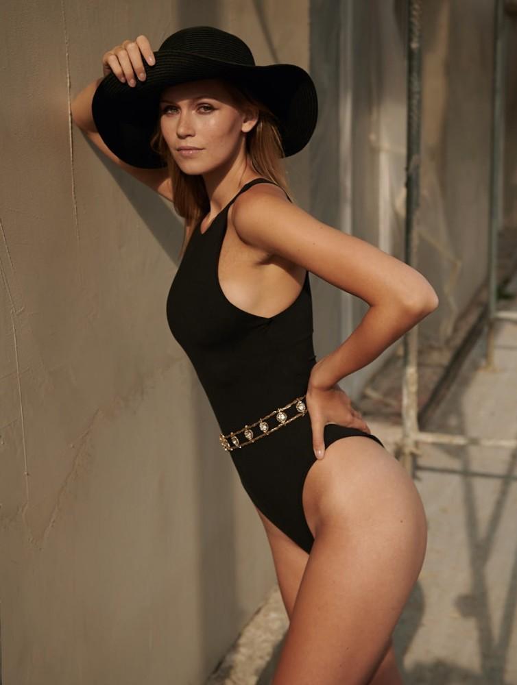 Melanie Kroll - Modelagentur München Hamburg Most Wanted