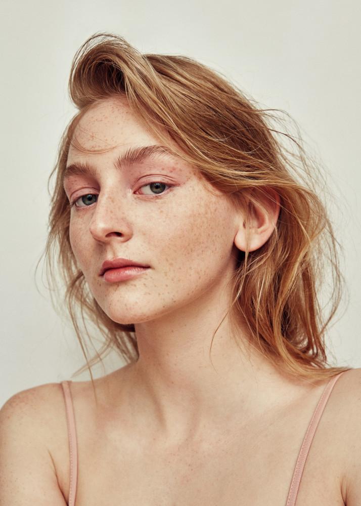 Lea T. - Modelagentur München Hamburg Most Wanted Models
