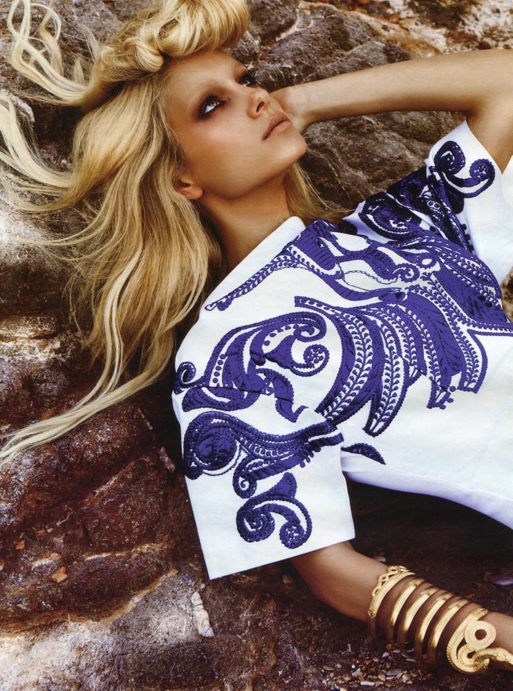 a52725d031 Doukissa N. - Modelagentur München Hamburg Most Wanted Models  Influencer-Agentur