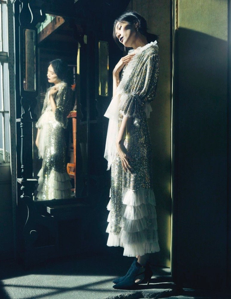 TAO OKAMOTO FOR VIOLET BOOK JAPAN ISSUE #2