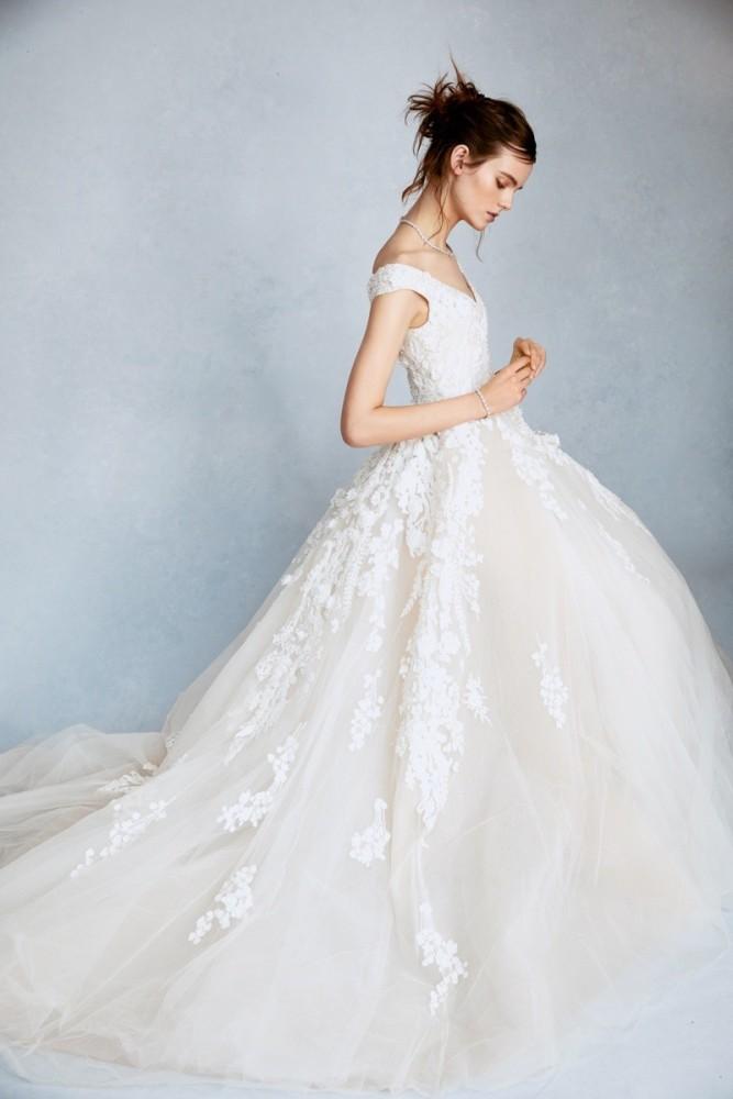 MAAIKE KLAASEN FOR TATLER HONG KONG WEDDING