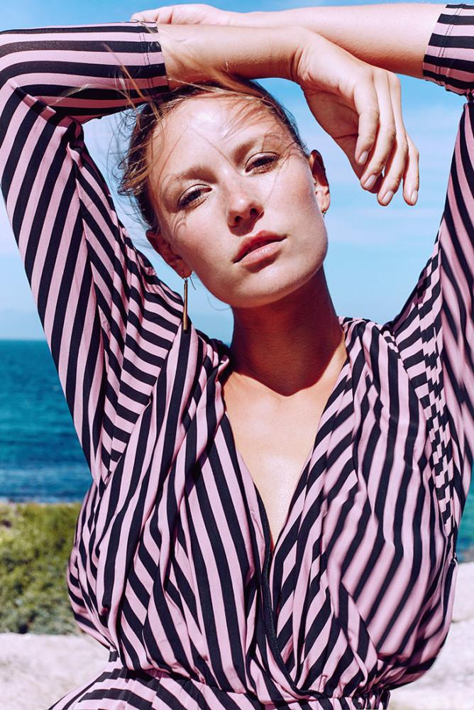 Luisa Sondermeier Munich Models