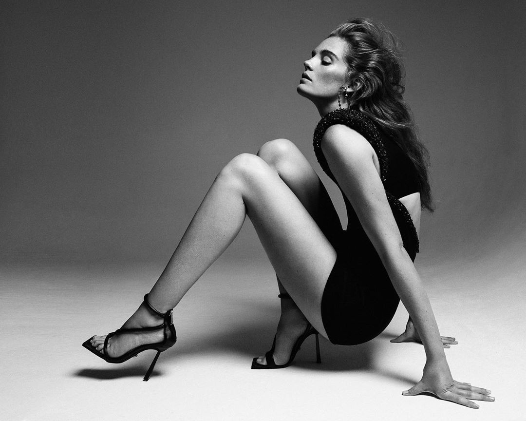 ALEXINA GRAHAM FOR