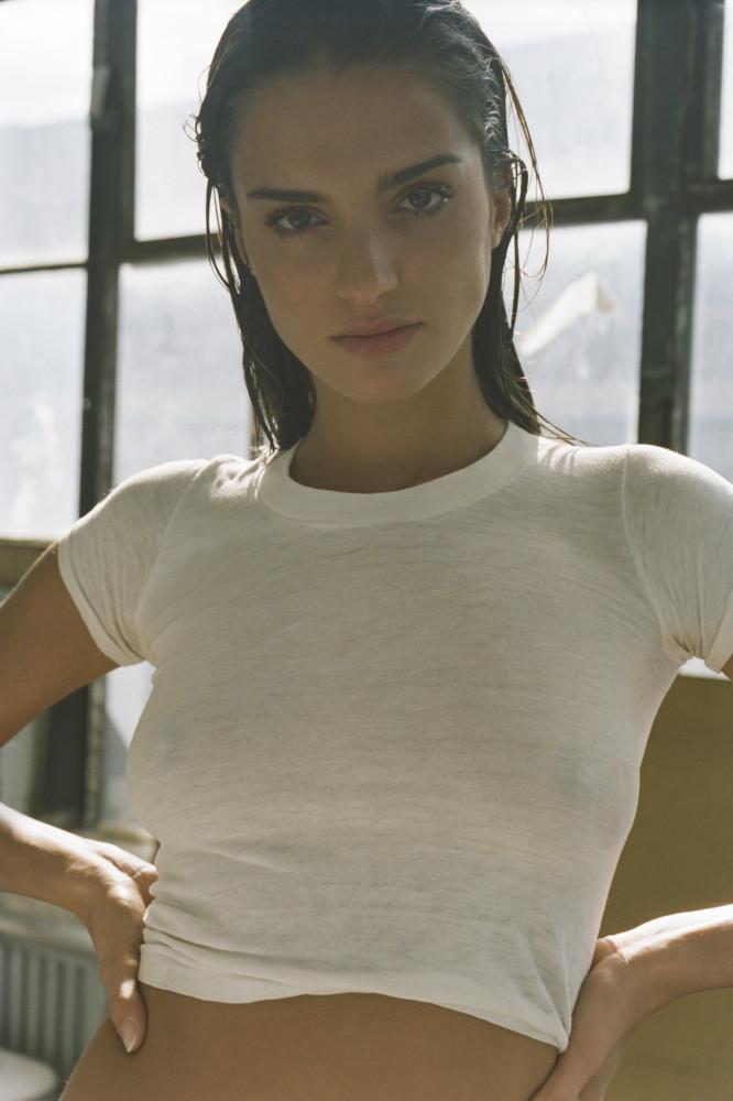 Gabrielle Caunesil nude (15 fotos) Erotica, Snapchat, braless