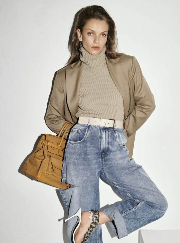 MARIE LOUISE WEDEL FOR