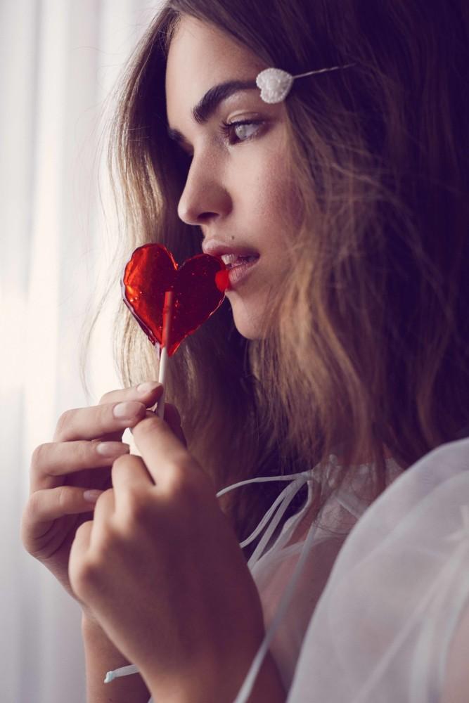 ROBIN HÖLZKEN FOR LOVE AND LEMONS