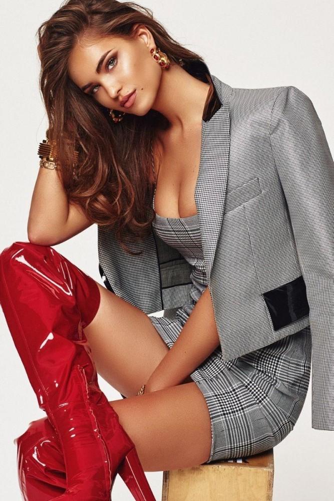 Premier models london