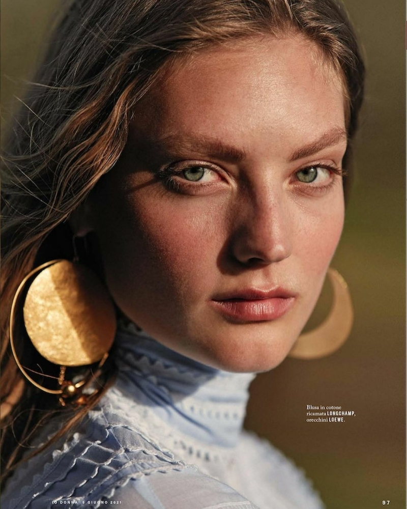 SUSANNE KNIPPER FOR