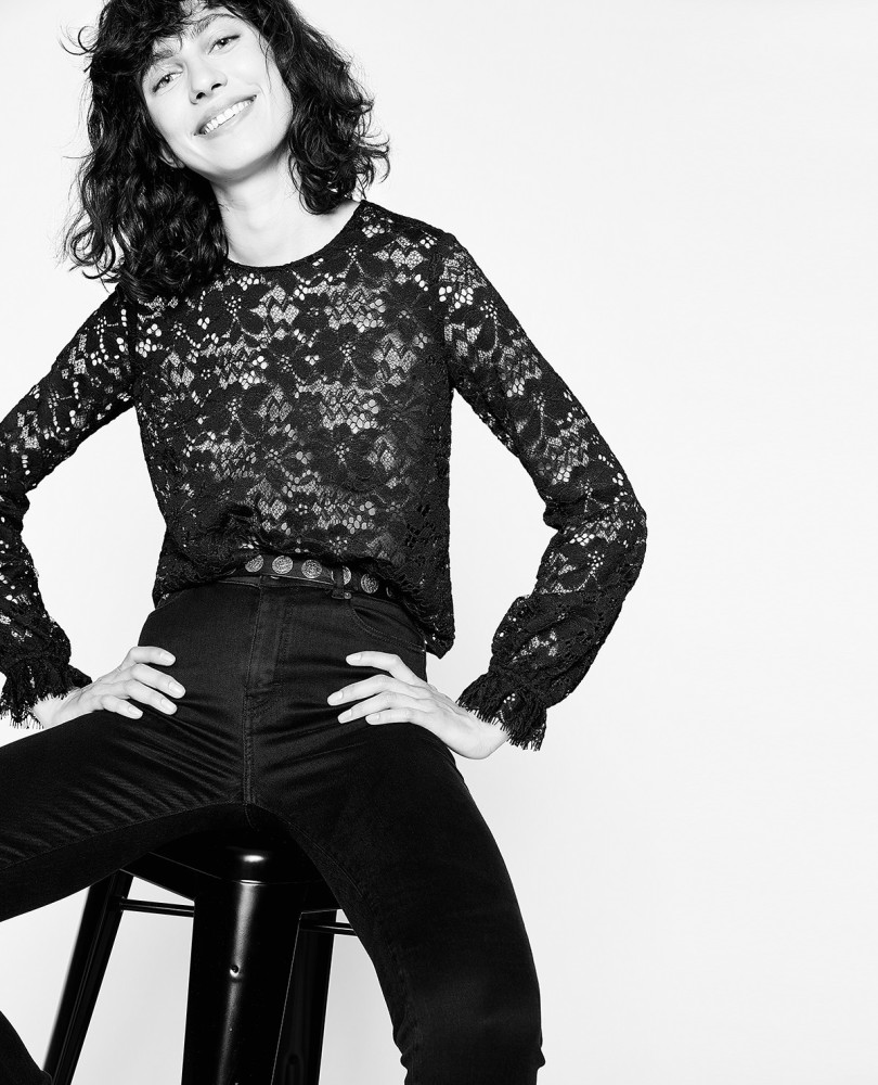 MILA S FOR THE KOOPLES