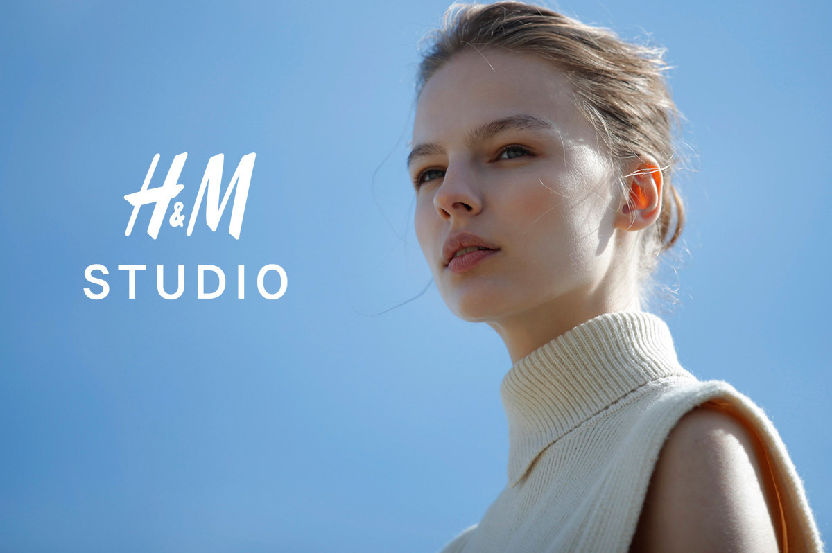 WERONIKA - for H+M - Studio