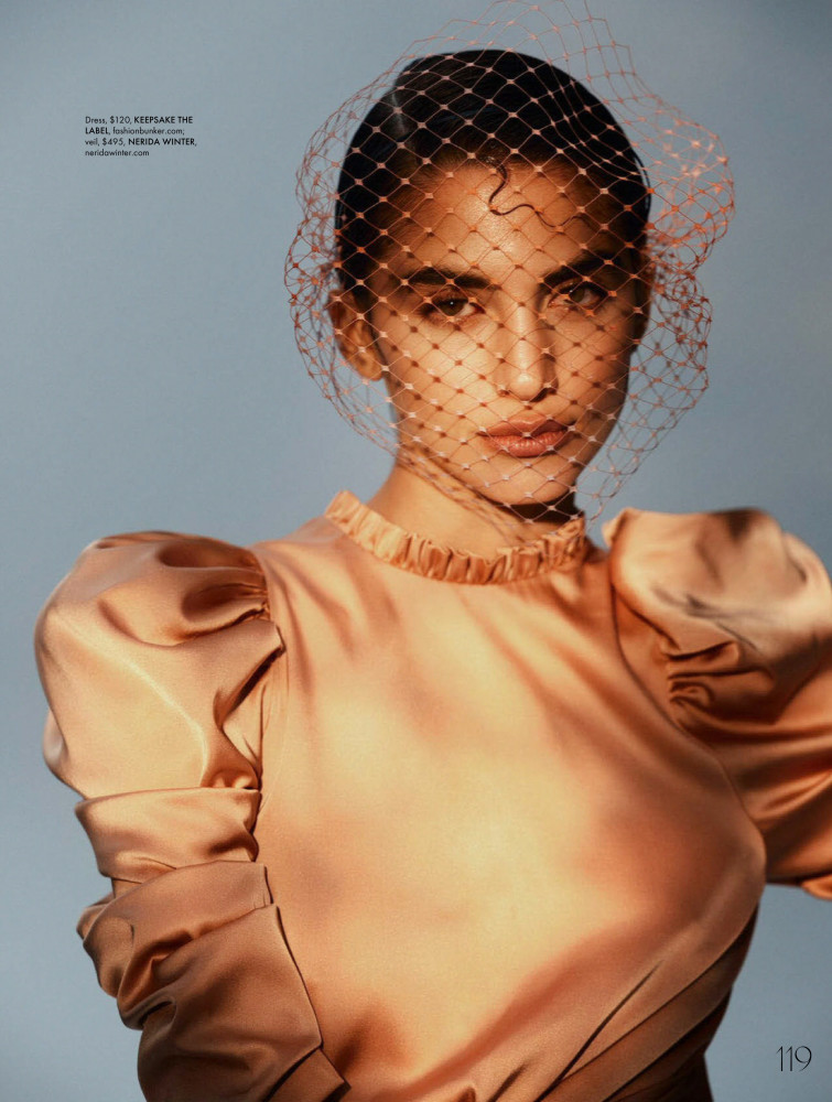 MILI P BY GEORGES ANTONI FOR
