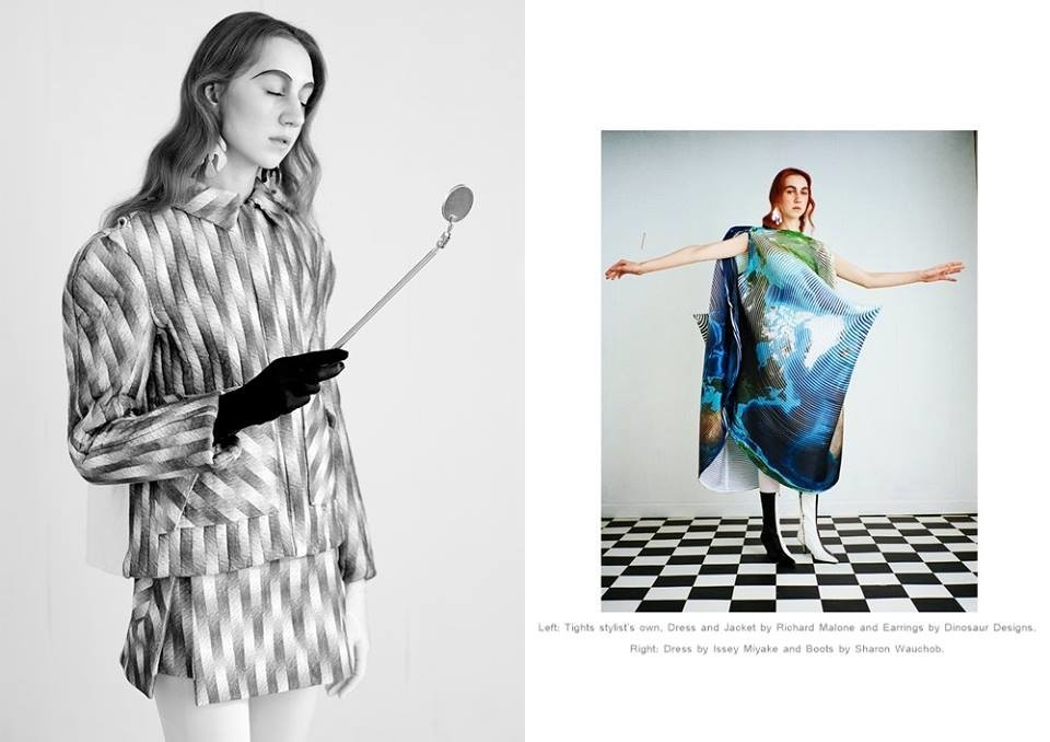 MARTINA LEW FOR PETRIE INVENTORY