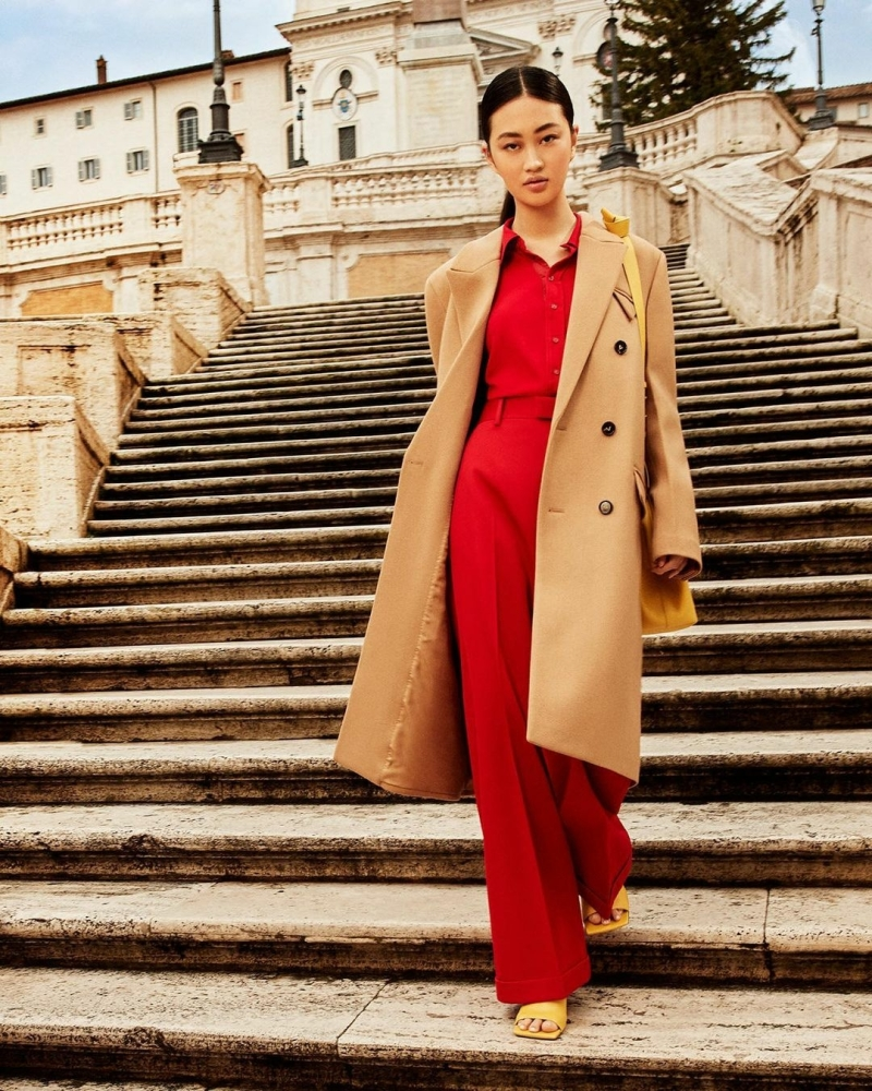 KATIE WONG FOR