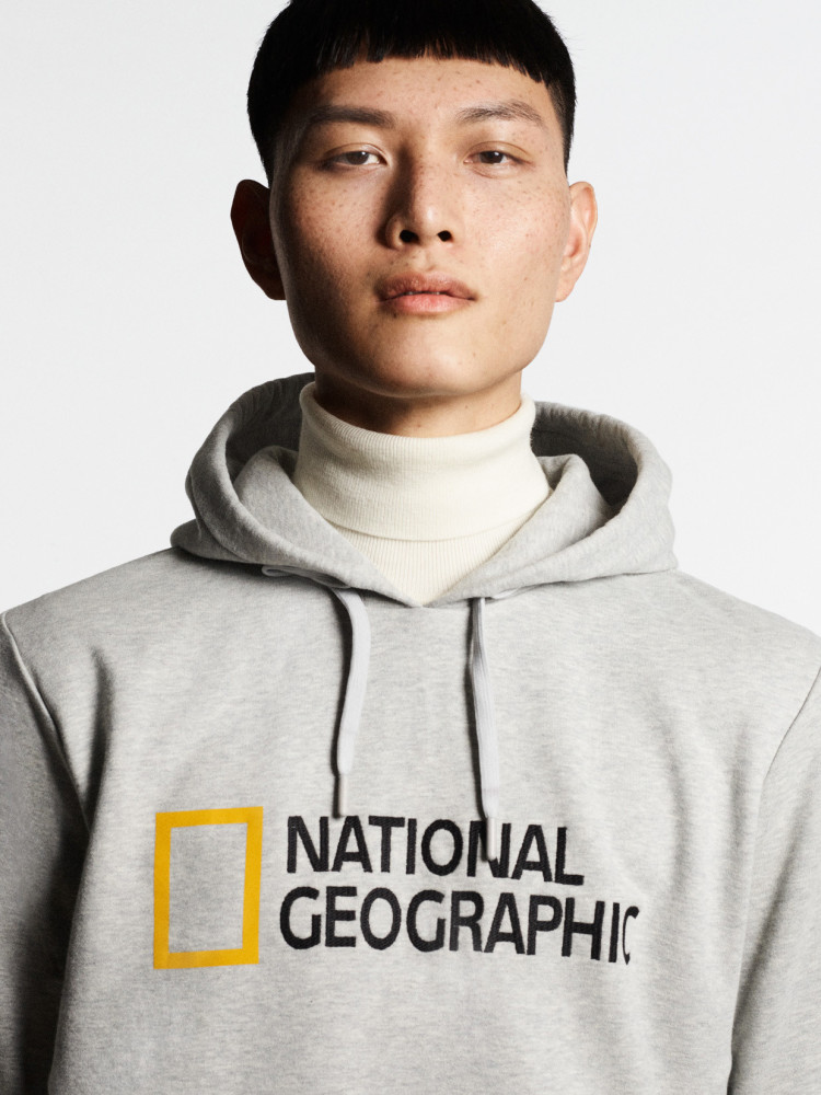 Pace for National Geographic Lookbook