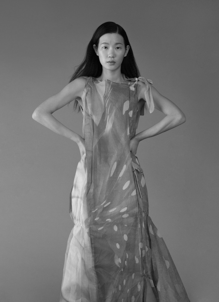 NamYoon for Sicky Magazine
