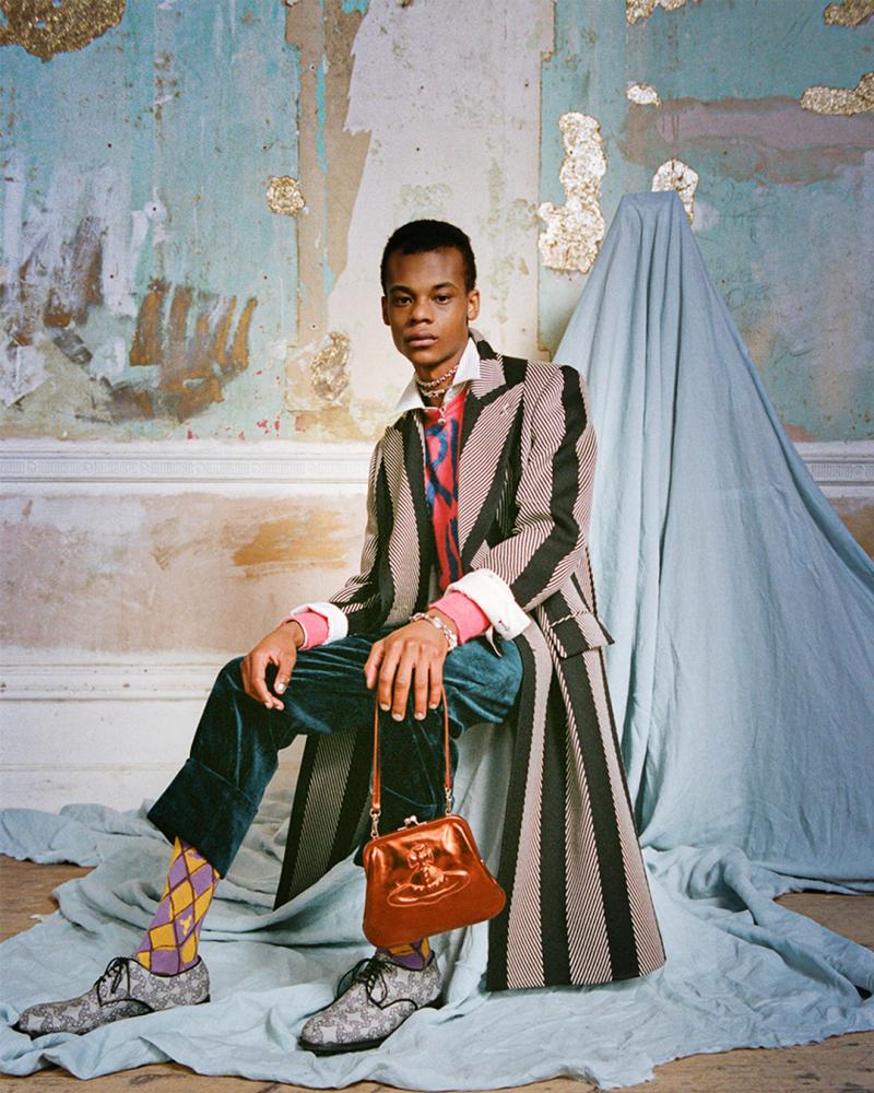 Zavier for Vivienne Westwood