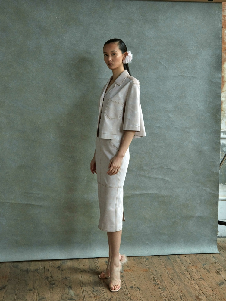 Effy for Mithridate SS21