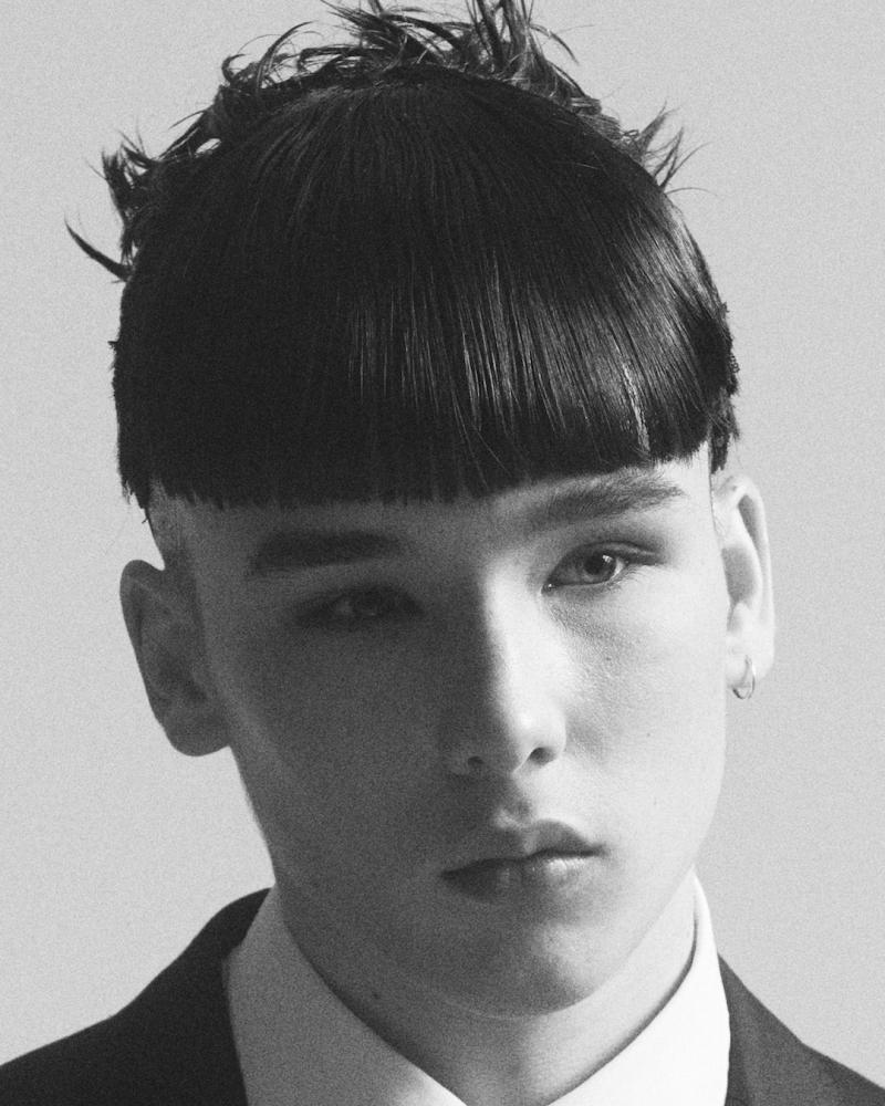 Paddy for Vogue Hong Kong