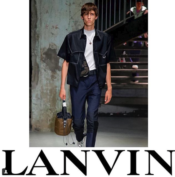 Rijk for Lanvin