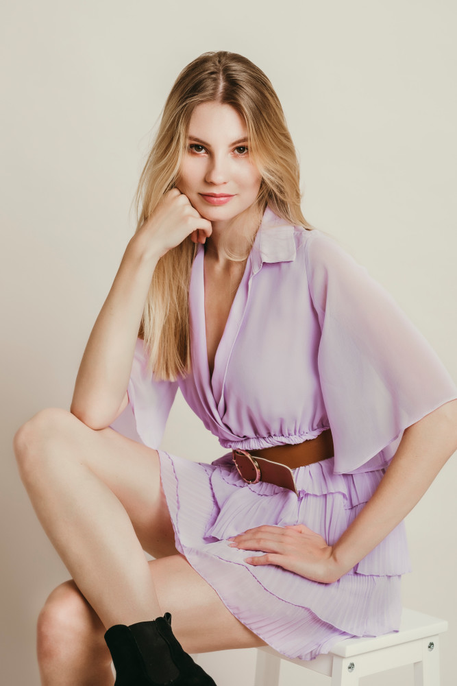 Michelle M. new photos by Lorena La Spada