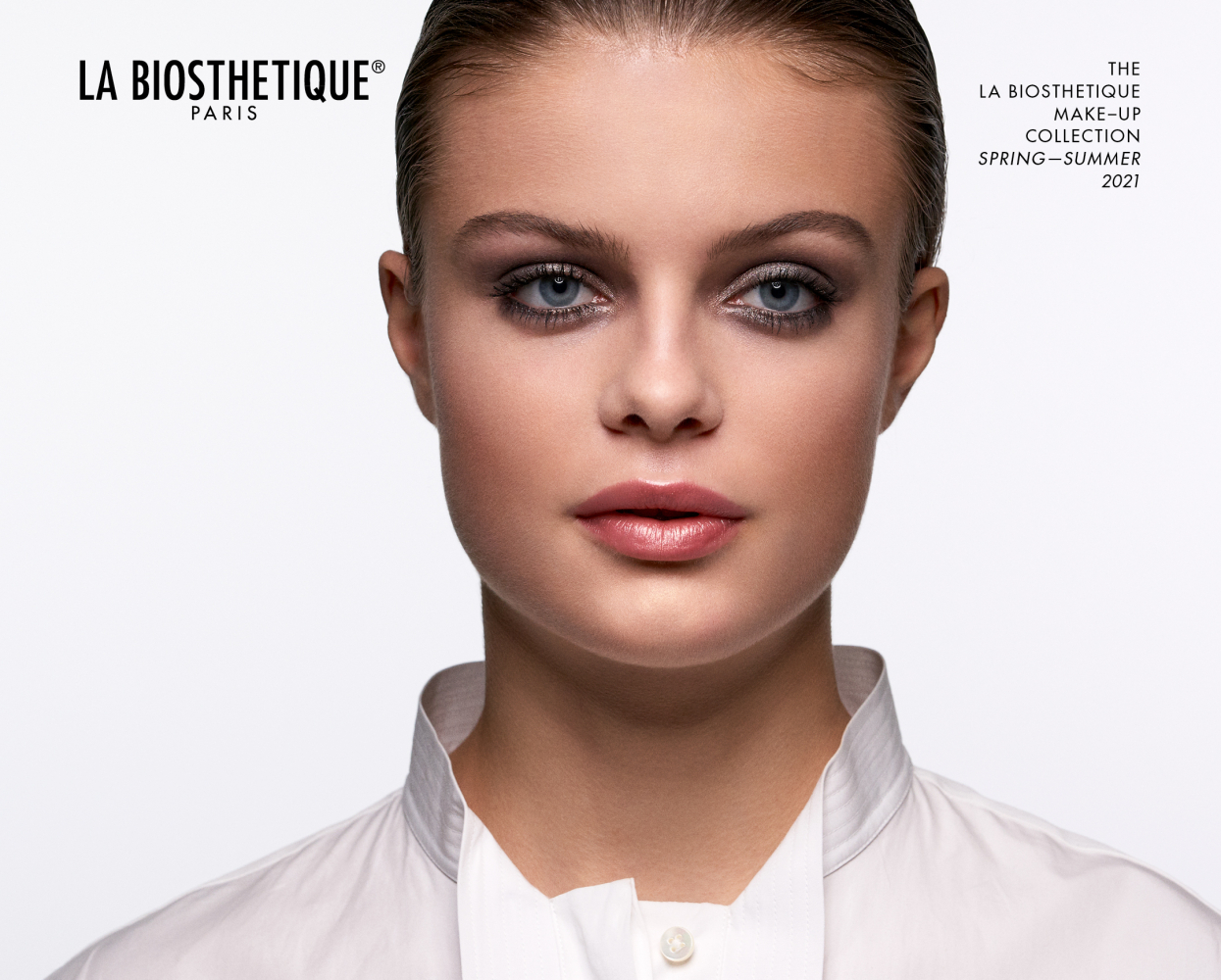ANABEL B for La Biosthétique