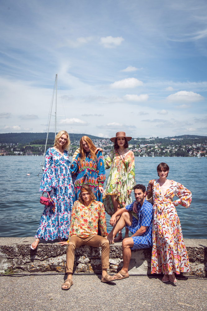 Jelmoli Summer Fashion