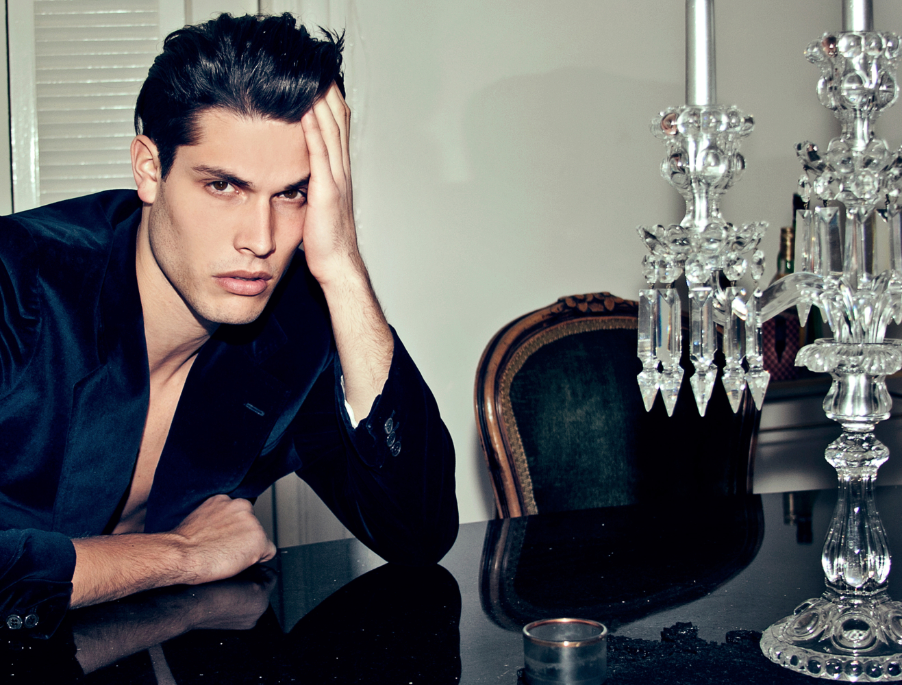 now representing STEFANO K