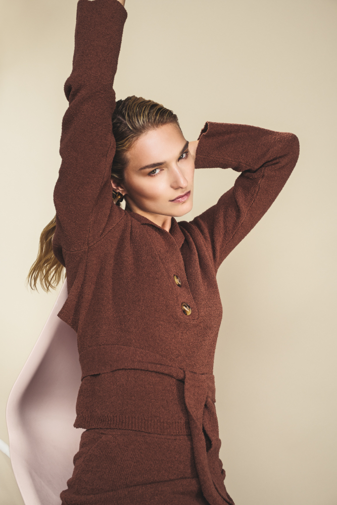 MANUELA F for New FACES Fashion Editorial
