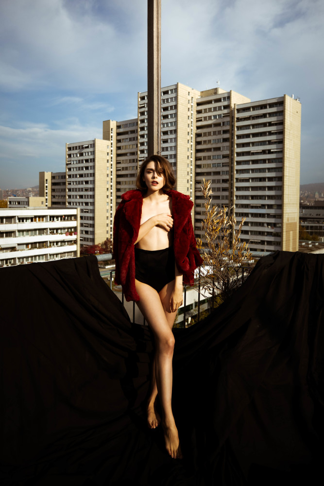 Now representing lovely Vivienne O