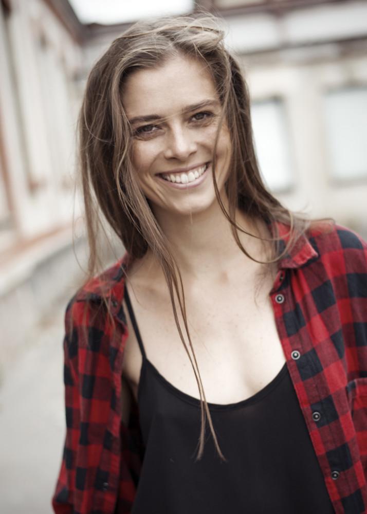 now representing beautiful Klara K, in town!