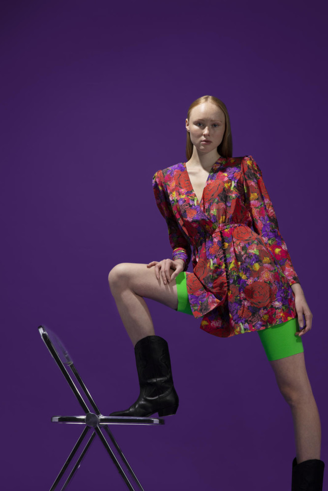 Gaja G. for Style #04